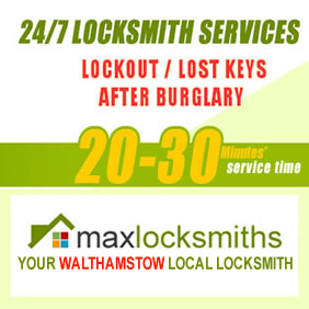 Walthamstow locksmiths