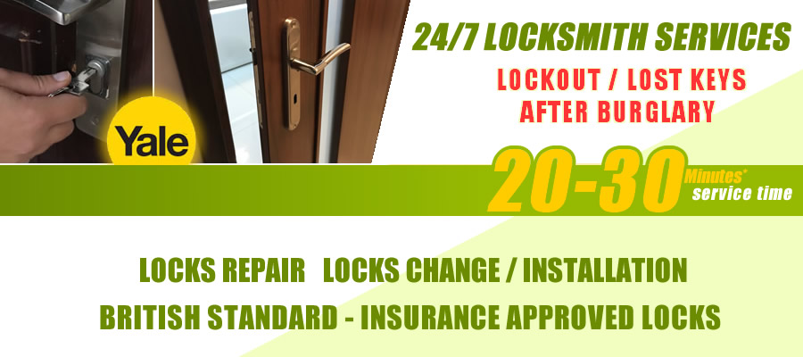 Walthamstow locksmith services